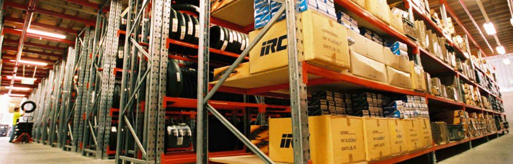 Industrial Shelving QLD